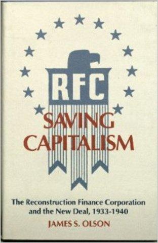 Reconstructuon Finance Corporation