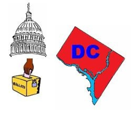 D.C. Citizens Invoked the 23
