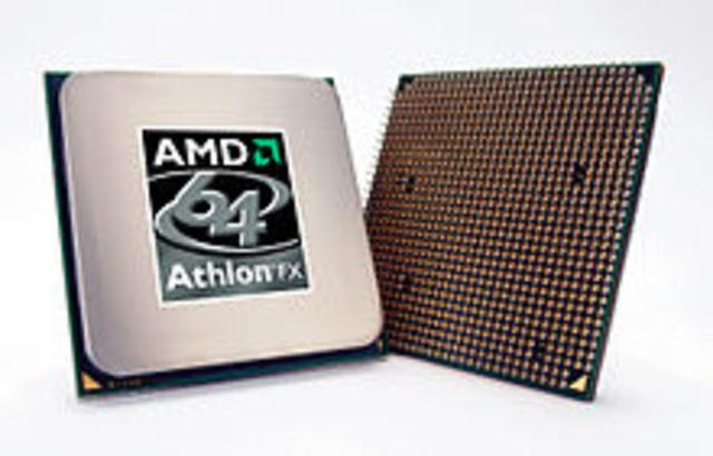 Athlon 64-FX