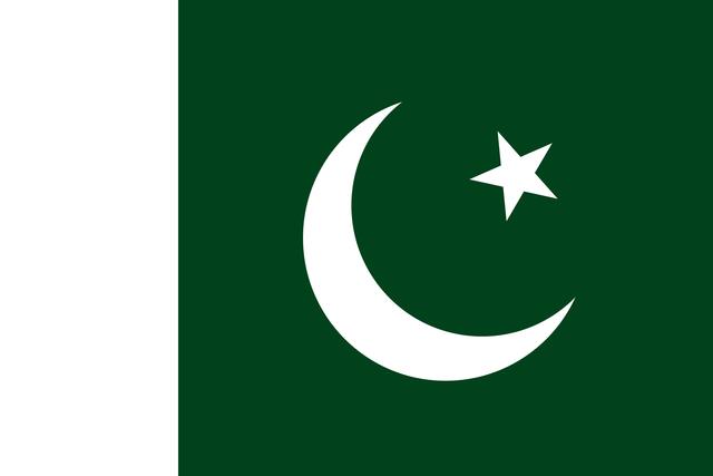 Pakistani Aid