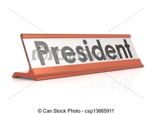 Karzai is President
