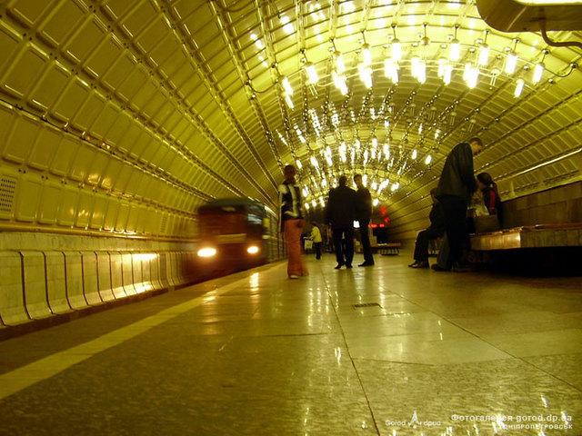 Александр Вилкул уверен, что деньги на днепропетровское метро найдутся