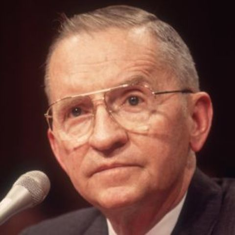 Ross Perot Invests $20 million in NeXT