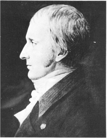 Thomas Wedgwood pioneers the use of light-sensitive chemicals