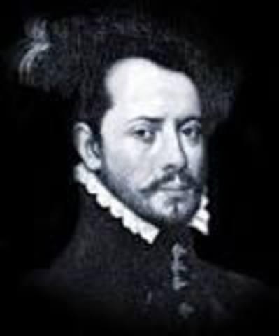 Lucas Vasquez De Allyon