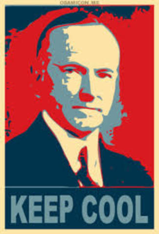 Keep Cool With Coolidge