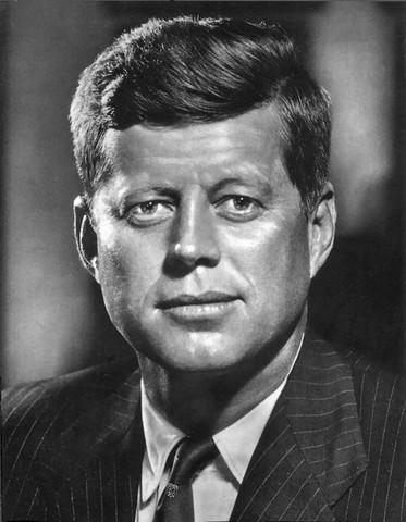 POL: 1960 Jhon Kenedy es electo presidente de los EE.UU