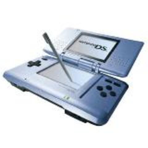 Nintendo Dual Screen