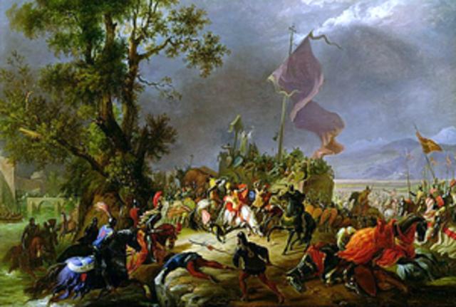 Batalla de Legnano
