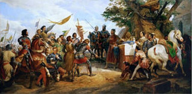 Batalla de Bouvines