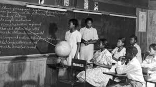 Gibbs vs. Board of Education