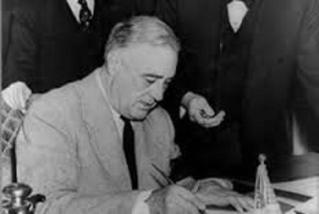 Revenue Act of 1941