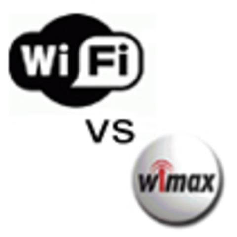 COMPARATIVA WI-FI Y WIMAX