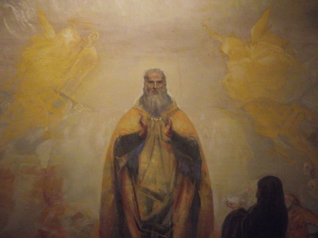 Fondazione ordine dei Benedettino