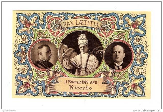 Patti Lateranensi