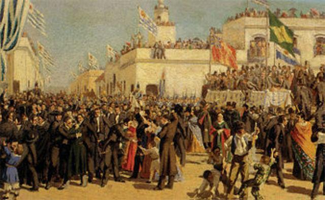 politico: En Uruguay se reforma la constitución