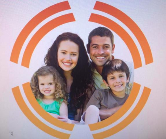 ProCurando la familia