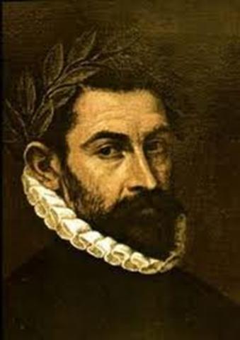 Alonzo Álvarez de Piñeda