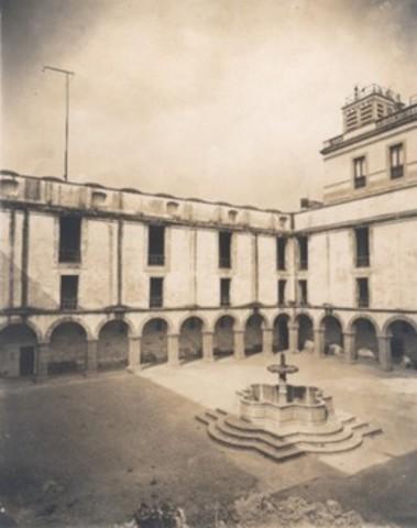 Real Colegio Carolino (1790-1820)