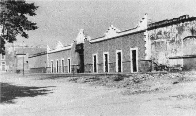Colegio del Estado (1825)
