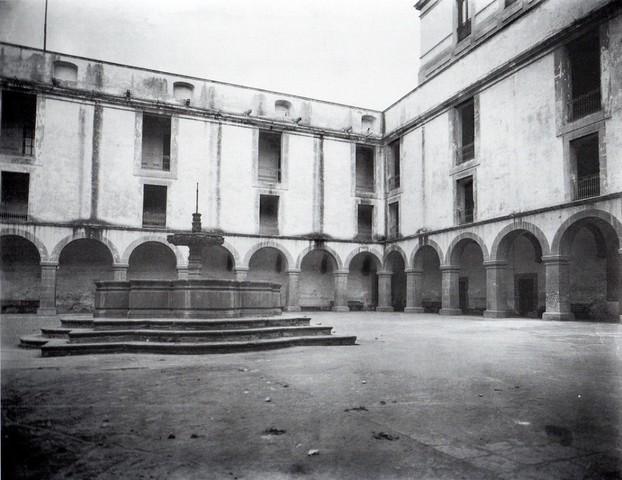 Segundo paréntesis imperial (1864-1867)