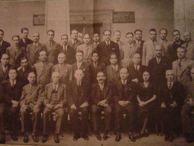 Universidad de Puebla (1937-1956)