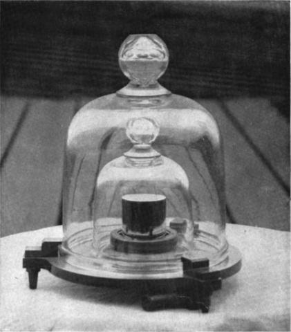 I primi campioni di platino