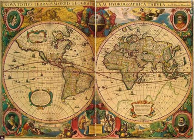 Circumnavigazione globo