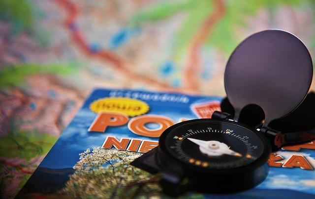 plan podróży