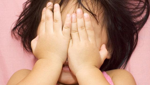 Infancy: Object Permanence