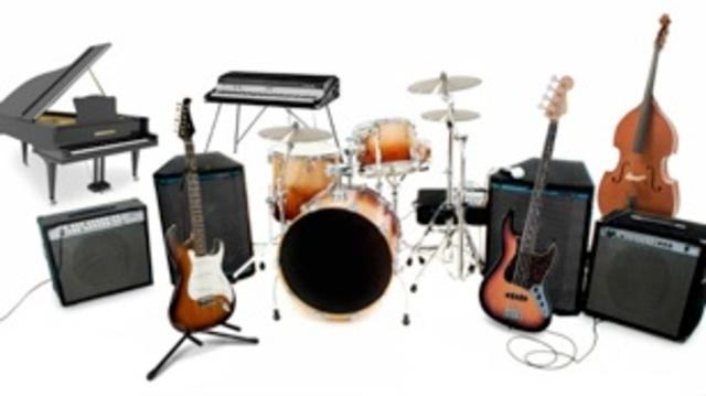 MUSICA MODERMA Y CONTEMPORANEA
