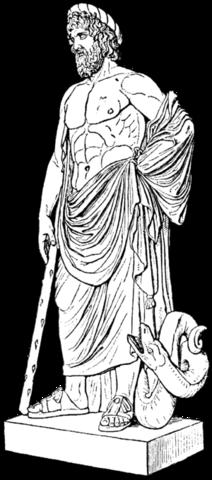 Esculapio a.C