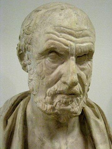 Hipócrates a.C