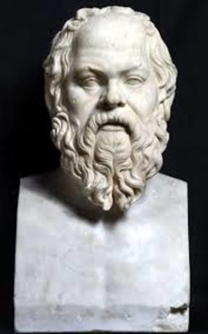 Sócrates a.C