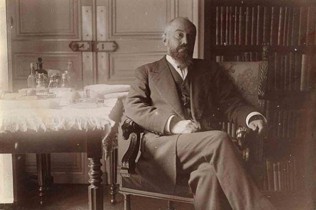 Pierre Janet