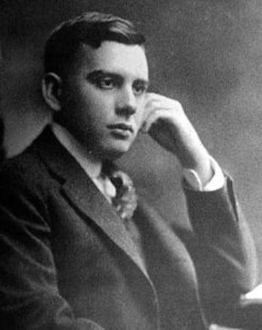 14 - Florencio Harmodio Arosemena Guillen (1 de octubre de 1928 - 2 de enero de 1931)