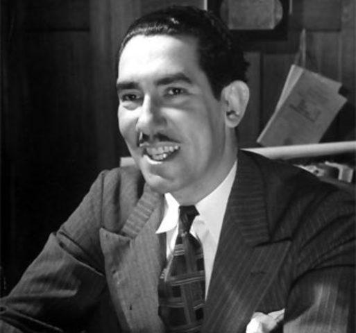 21 - Arnulfo Arias Madrid (1 de octubre de 1940 - 9 de octubre de 1941)