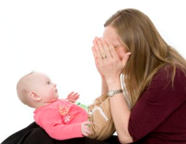 Infancy - Cognitive - Object Permanence