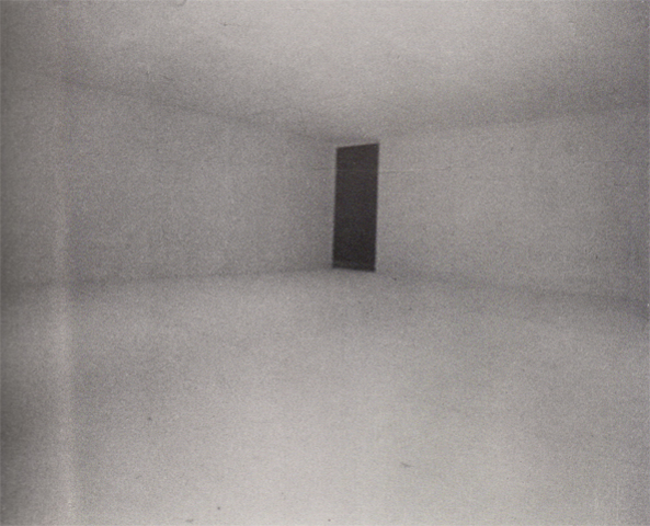 """Michael Asher contributes his sound installation for the MoMA exhibition """"Spaces"""""""