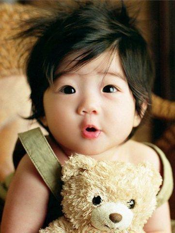 Infancy: Babbling
