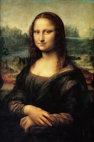 Leonardo da Vinci Dies