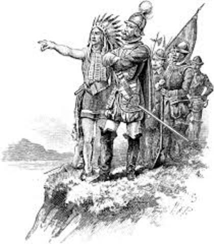 De Soto's Expedition