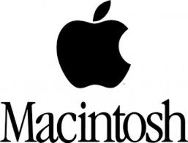 Apple lanza Macintosh