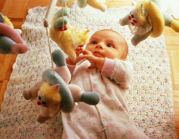 INFANT - Memory - cognitive
