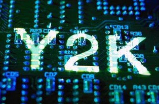 Y2K Efectos 2000