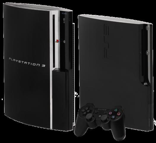 Sale al mercado PlayStation 3