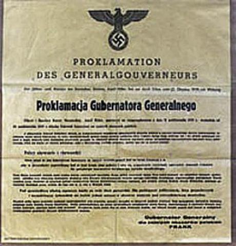 Gobierno General
