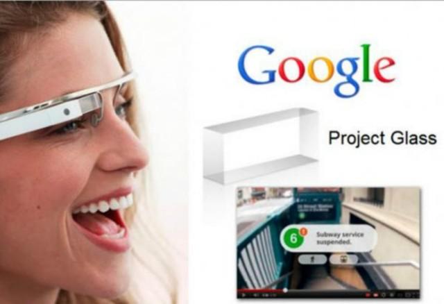 Proyecto Google Glass