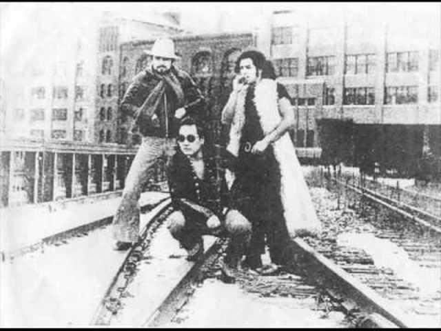 The 1970s: Korean hippie folk pop