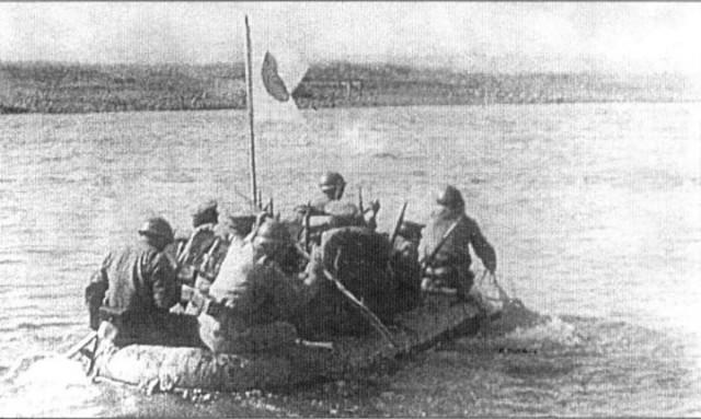victoria soviética sobre Japón en la Batalla del Lago Jasán.